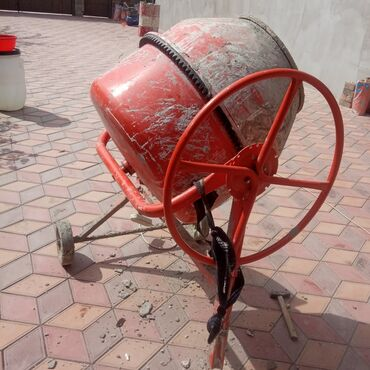 аренда квартир 1 комнатная в Кыргызстан: Аренда аренда бетономешалка бетономешалка 400 сом адрес: УЧКУН
