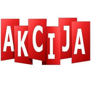 Javiti se na - Srbija: Velika akcija na svu robu sa mog profila.Isplati se na više komada