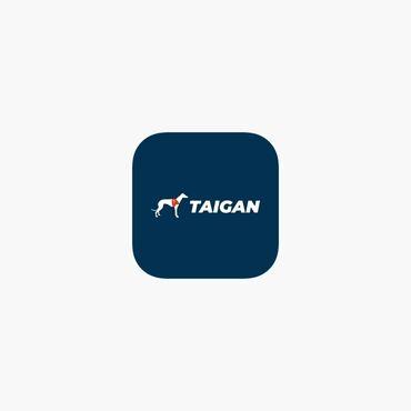 """Курьерской службе,Тайган"""" требуются трудолюбивые и пунктуальные"""