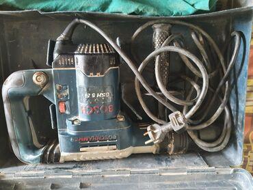 Bosch hilti Boschhammer veliki u odlicnom stanju,cena 300e bez a sa