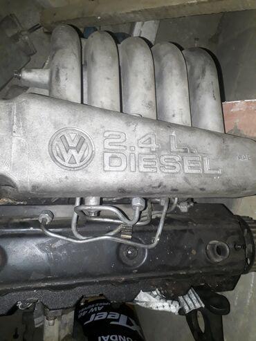 195 объявлений: Продаётся мотор 2.4 дизель