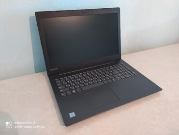 коврики для мыши в Кыргызстан: Ноутбук Lenovo -модель-ideapad 320-процессор-core i5 оперативная