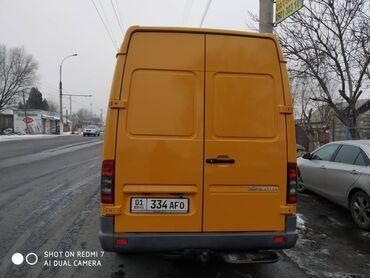 задние фары мерседес w210 в Кыргызстан: Mercedes-Benz 2.2 л. 2002