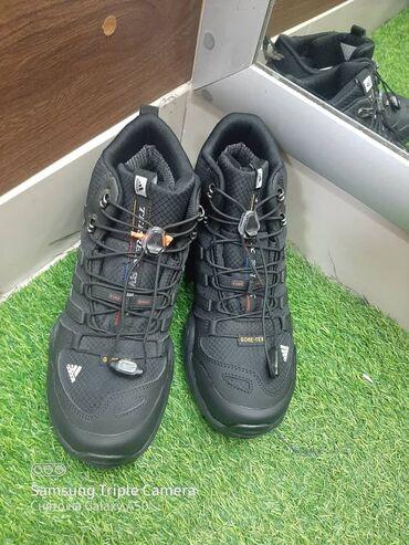очок кана проект in Кыргызстан   БАРБЕКЮ: Удобные мужские кроссовки для динамичного хайкинга в горах. А так-же