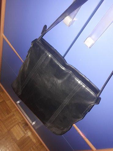 Mona veca torba - Beograd