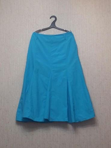 Продаю юбку. В отличном состоянии. Размер 48-50. Турция. в Бишкек