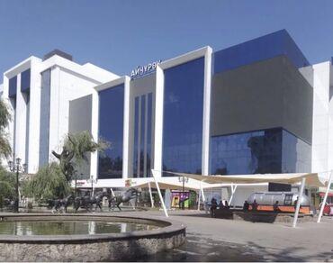 Коммерческая недвижимость в Бишкек: ЦУМ «Айчурек»,  Сдаю половинку бутика,  под одежду,  2 этаж