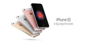 IPhone SE 32GB всего за 19000 сом! в Бишкек