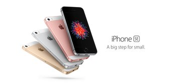 IPhone SE 32GB в Бишкек