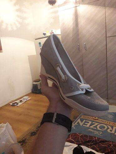 Ostalo | Futog: Ženske cipale broj 39 u super su stanju 300 dinara