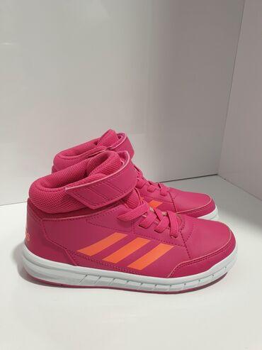 Patike Adidas ortholite original novo broj 34 ug 21,cm efektivno. Cena