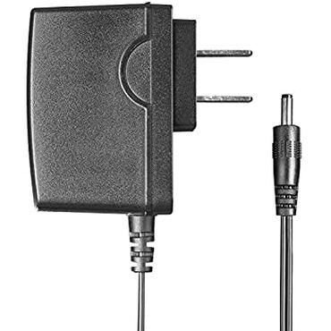 аккумуляторы для ибп 18 а ч в Кыргызстан: Блок питания 5 V / 0,6 А--- 3,5 * 1,35 ммВход: 100 - 240 В, 50 - 60