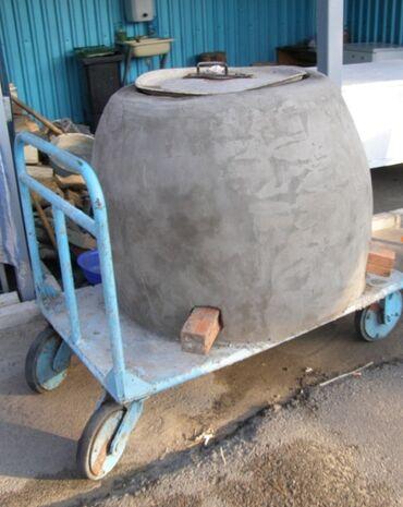 Очок - Кыргызстан: Тандыр установка кылабыз нанга самсыга Тандыр сатабыз