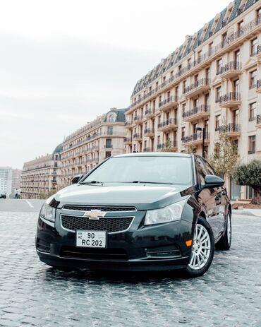 heftelik isler - Azərbaycan: Chevrolet