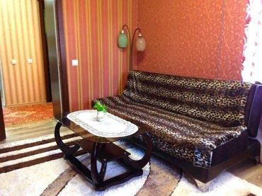 Сдаю 2 комнатную квартиру на неделю и 2 недели Сутки по 2300 в Бишкек