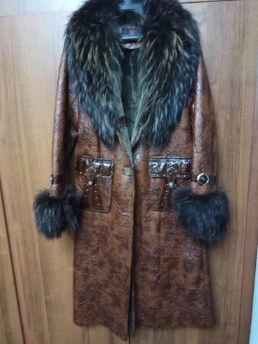 Продаю, в хорошем состоянии. Размер 42-44. в Бишкек