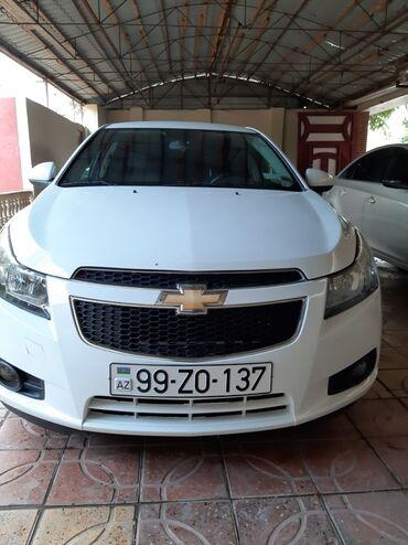 cruze - Azərbaycan: Chevrolet Cruze 1.4 l. 2015   116000 km