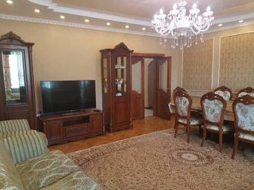 Исанова 1053 - Кыргызстан: Батир сатылат: 5 бөлмө, 185 кв. м