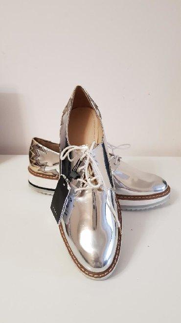 """Продаю стильные"""" броги"""",брэнд Zara оригинал. Размер 42"""