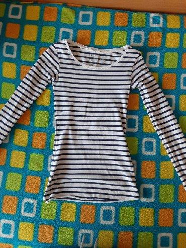 Majica-dug - Srbija: Majica na dugačak rukav, veličina XS