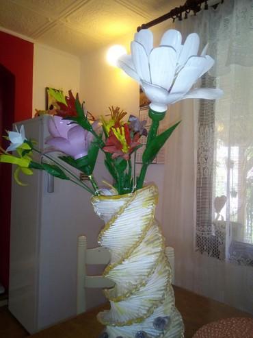 Ostalo za kuću | Negotin: Vaza i cvece