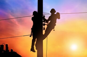 Electrician | Cable laying, replacement | More than 6 years experience