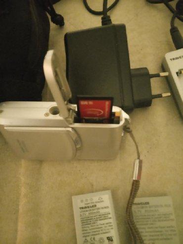 Ostali kućni aparati - Cacak: Digitalni fotoaparat ispravan uz njega dobijate dve punjive baterije