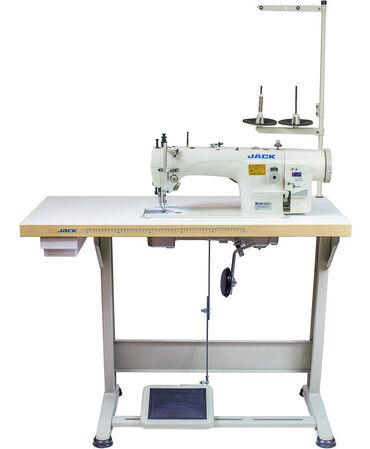 juki швейная машина цена в Кыргызстан: Промышленная швейная машина одноигольная челночного стежка для