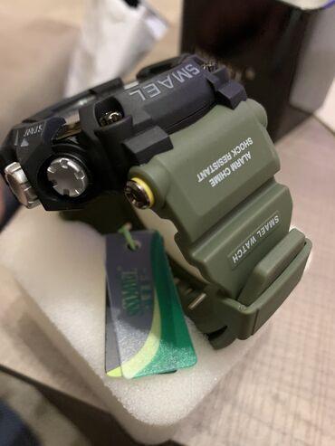 Rugged military monster 57mm new Με την μεγαλύτερη κορώνα της αγοράς *