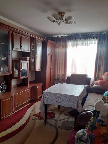 Квартиры - Кызыл-Кия: Продается квартира: 3 комнаты, 81 кв. м