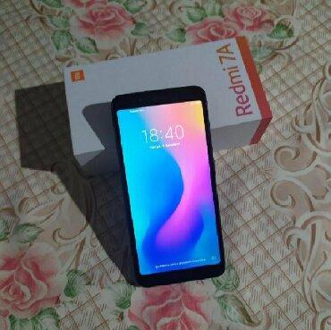 Мобильные телефоны - Базар-Коргон: Xiaomi Redmi 7A