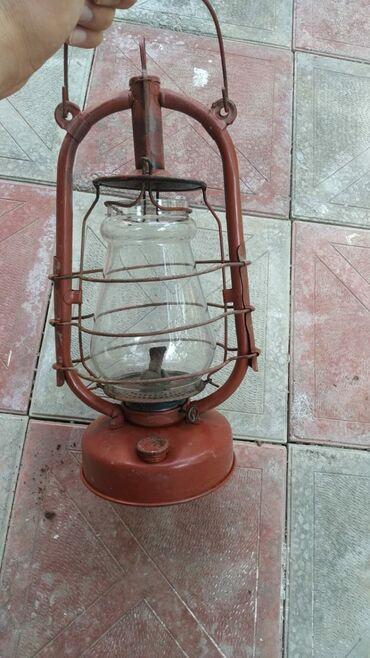 Qedimi lampa 1974