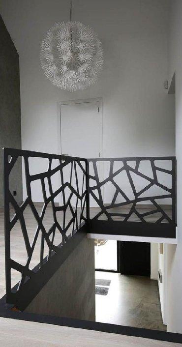 Строительство и ремонт в Сарай: Məcərlər