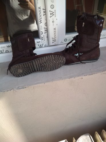 Kangaros čizme par puta obuvene veličina 41 - Vrsac