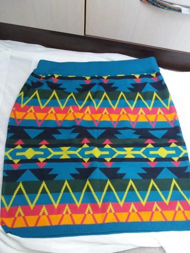 Юбки в Кыргызстан: Продаю юбку. Остатки магазина . Размер 48-50.Юбка новая 400с