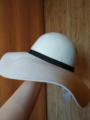 Yeni brend papaq, yun, 20 azn Новая шляпка, шерсть, 20 ман