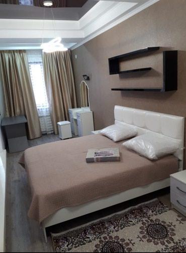 Срочно сдаю квартиру в Джале шикарным в Бишкек
