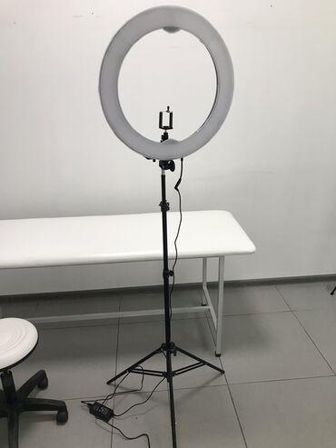 Кольцевая LED лампа оригинал