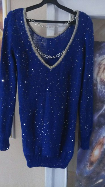 Стильный свитер,новый в Бишкек