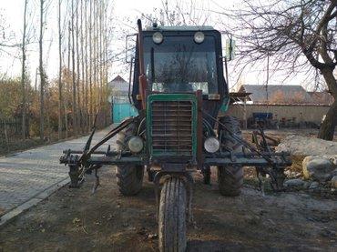 трактор мтз 80 бортовой в Кара-Суу