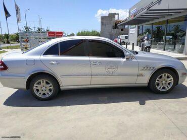 Mercedes-Benz E 270 2.7 l. 2002 | 75000 km