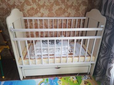 Продаю Кровать в идеальном состоянии. в Бишкек