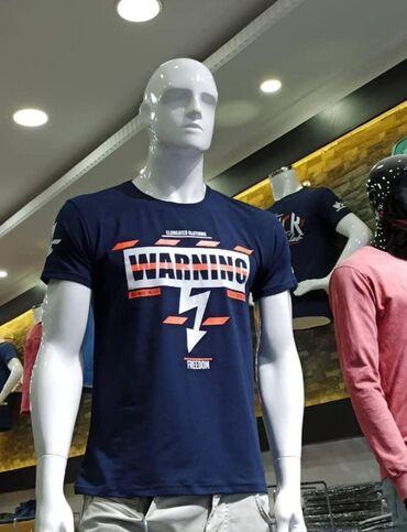 Мужские футболки. Производство Турция. Только оптом от 100шт. Так же