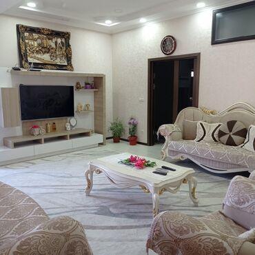 аренда с последующим выкупом in Кыргызстан | TOYOTA: 4 комнаты, 114 кв. м, С мебелью