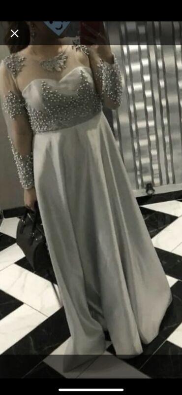 Платье Вечернее 0101 Brand L