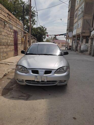 hyundai satilir in Azərbaycan | HYUNDAI: Hyundai Elantra 1.8 l. 1999 | 253691 km