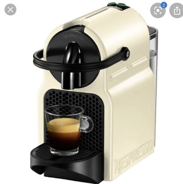 Кофемашина (капсульная) 4000 сом