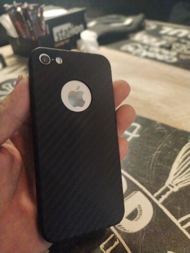 Б/У iPhone 5s 16 ГБ Белый
