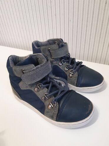 audi cabriolet 26 v6 в Кыргызстан: Б/У детская обувь,Next (оригинал) и зимние сапоги. Размер ботинок 26 и