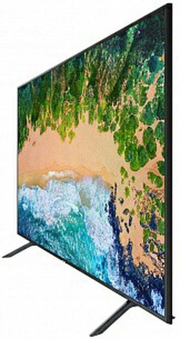 Bakı şəhərində Samsung 140 sm /55 duym 4K ultra hd ekranli smart televizor. Model